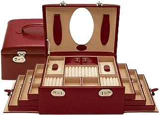 WINDROSE Merino portagioie scatola per gioielli 29,5 cm