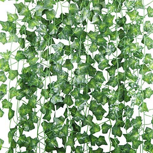 murgröna girlang ikea