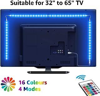 Amazon.es: tiras de led para tv