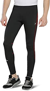 Men's Outdoor Thermal Cycling Running Tights