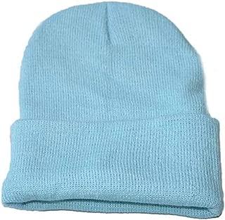 Ubiquity-Shop Unisex Slouchy Knitting Beanie Hip Hop Cap Warm Winter Ski Hats & Caps Men Winter Hats for Women Bonnet