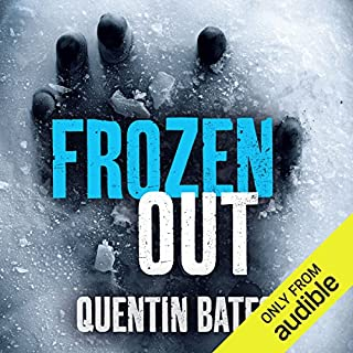 Frozen Out cover art
