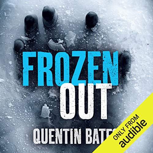 Frozen Out audiobook cover art