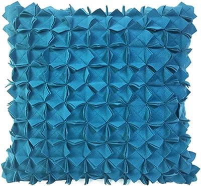 Amazon.com: Amore Beaute manta decorativo fundas de almohada ...