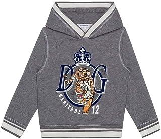 Dolce & Gabbana Tiger Felpa
