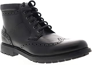 حذاء رجالي من Clarks Curington Rise Chukka