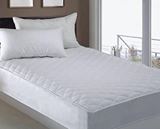 Jakes Cab Solutions 42x80 Mattress Protector Color White