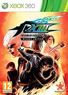King of fighters XIII (B005CNUYZQ) | Amazon price tracker / tracking, Amazon price history charts, Amazon price watches, Amazon price drop alerts