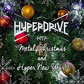 Metal Christmas and Hyper New Year