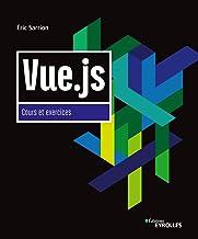 Livres Vue.js - Cours et exercices (Noire) PDF