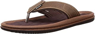 BATA Men's Joy Flip Flops Thong Sandals