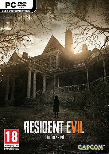 Resident Evil 7 : Biohazard