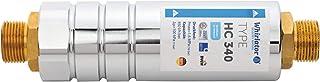 Whirlator® HC 340 Raccord d'eau Centrale