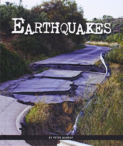 Earthquakes (Forces of Nature)