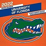 Florida Gators 2022 12x12 Team Wall Calendar
