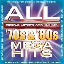 All 70s & 80s Mega Hits