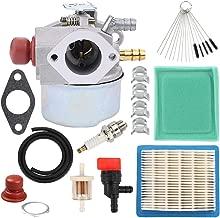 Trustsheer OHH55 OHH60 Carburetor 640025 for Tecumseh OHH45 OHH50 OHH65 640004 640014 640017 640017B 640025A 640025B 640025C 640117 640117B Engine Lawn Mower Part