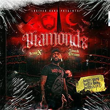 Diamonds (feat. Smash Abrams)