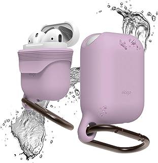 Elago Airpods Waterproof Hang Case - Lavender