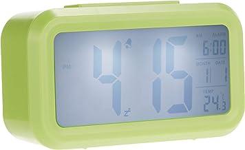 Favolook Multi Functional Digital Alarm Clock AAA