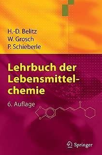 Lehrbuch der Lebensmittelchemie (Springer-Lehrbuch) (German Edition)