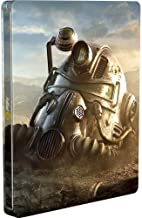 Fallout 76 Steelbook Case (no game)