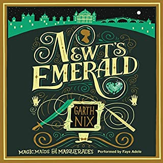 Newt's Emerald cover art