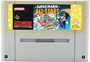 Third Party - Super Mario All Stars Occasion [ Super Nintendo ] - 3700936113399