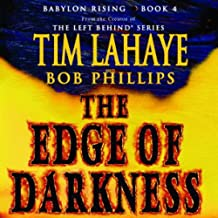 The Edge of Darkness: Babylon Rising, Book 4
