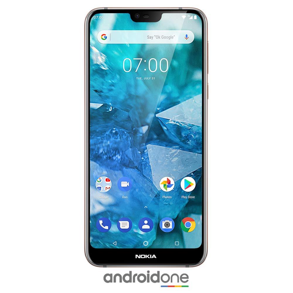 Nokia 7 1 Unlocked Smartphone T Mobile