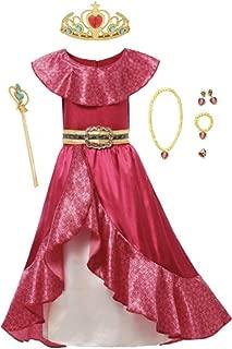 Elena Costume Dress