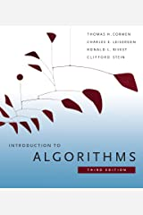 Introduction to Algorithms, third edition Kindle Edition