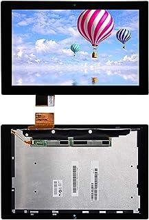 液晶パネル ソニーXperia Tablet Z SGP311 SGP312 SGP321 10.1「タッチスクリーンデジタイザーLCDディスプレイアセンブリの交換+ツール スクリーンプロテクター