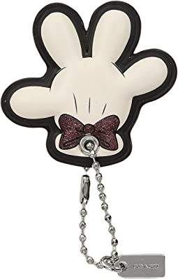 Boxed Minnie Mouse Glove Hangtag ©Disney x COACH