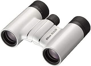 Nikon Aculon T01 Binocular, 8 x 21, White