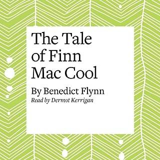 Couverture de The Tale of Finn Mac Cool