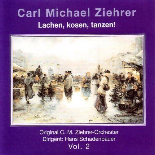 Original C.M. Ziehrer Orchester