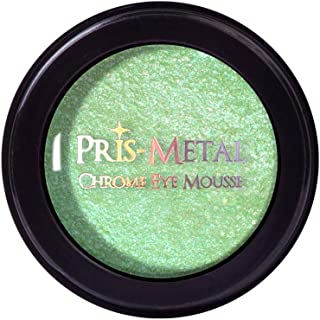 J. CAT BEAUTY Pris-Metal Chrome Eye Mousse - Pixie Dust