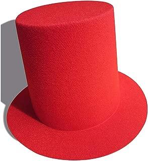 Mini Top Tall Hat Man Women Wedding Party Fascinator Hat Millinery Hat Base DIY Craft Dance Hat