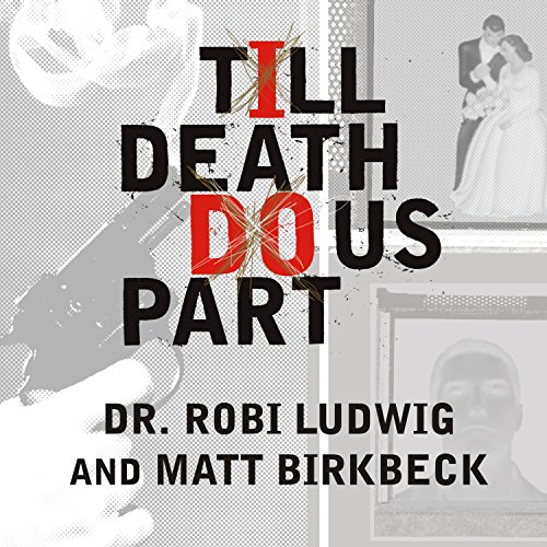 'Till Death Do Us Part audiobook cover art