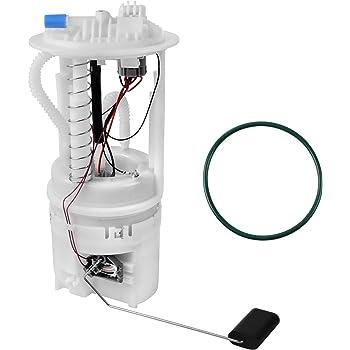[SCHEMATICS_4JK]  Amazon.com: DWVO Fuel Pump Compatible with 2005-2010 Jeep Commander and  Grand Cherokee 3.7L 4.7L 5.7L 6.1L: Automotive | 2006 Jeep Commander Fuel Filter Location |  | Amazon.com