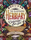 Toll, M: Illustrated Herbiary: Collectible Box Set (Wild Wisdom)