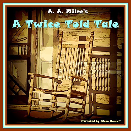 A Twice Told Tale cover art