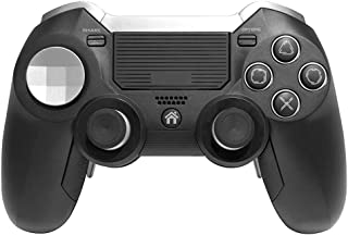 Elite PS4 Controller,Conbeer Dual Vibration Elite PS4 2.4G Wireless Game Controller Joystick for Sony Play Station 4 Video Gaming Console and PS3