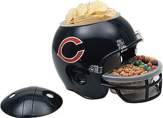 bears snack helmet