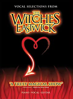 The Witches Of Eastwick (Vocal Selections)