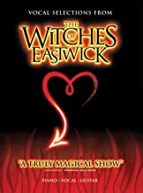 The Witches of Eastwick: Vocal Selections (Faber Edition)