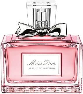 Dior Perfume  - Miss Dior Absolutely Blooming by Christian Dior - perfumes for women - Eau de Parfum, 100ml