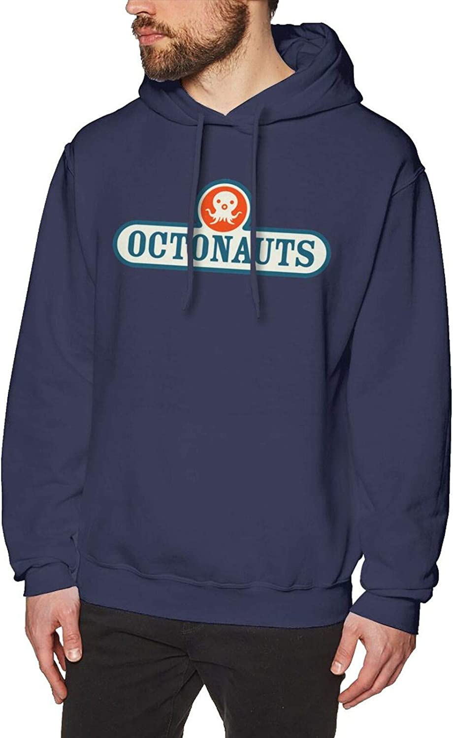 The Octonauts Fashion Men'S Long P Luxury Sleeve Cool Hoodie Limited time for free shipping Sweatshirt