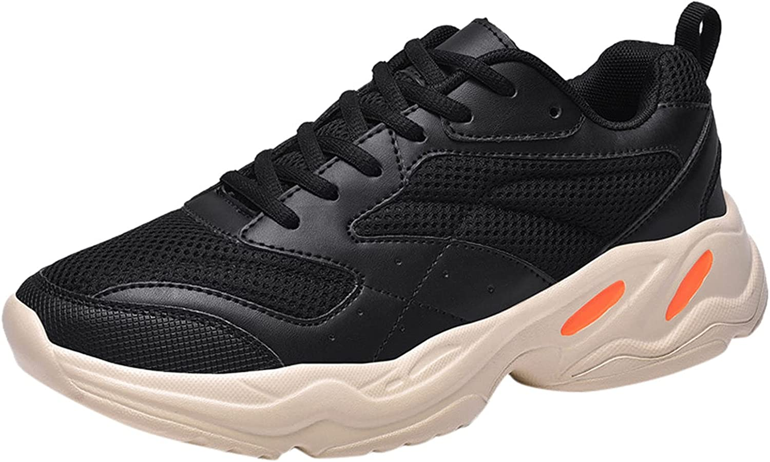 SHYSHY Phoenix Mall Mens Breathable Running Shoes Cushion Free shipping New Lightweight Air Wal
